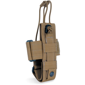 Tasmanian Tiger TT Tac Pouch 2 Radio, coyote brown